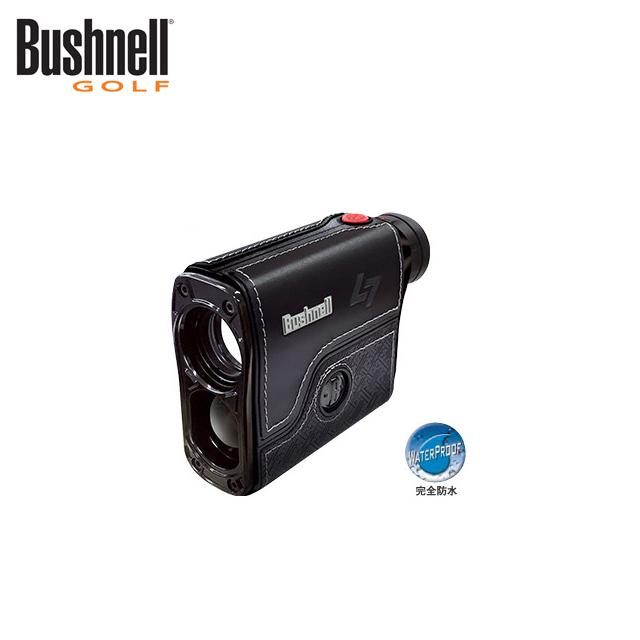【送料無料】【日本正規品】Bushnell golf ブッシュネル ゴルフ用レーザー距離計 ピンシーカー スロープ L7 ジョルト