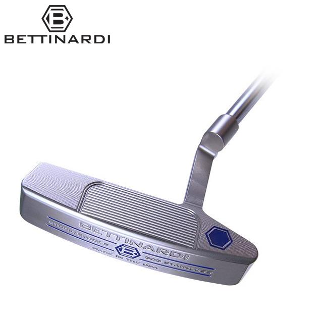 【送料無料】【日本正規品】BETTINARDI ベティナルディ SSシリーズ SS2 パター