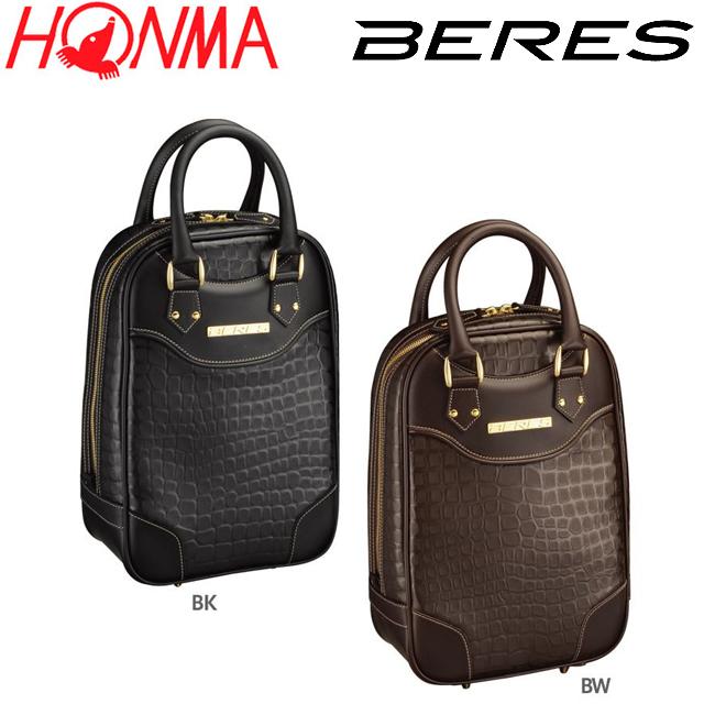 【送料無料】 ホンマ BERES ベレス SC-3110 シューズケース