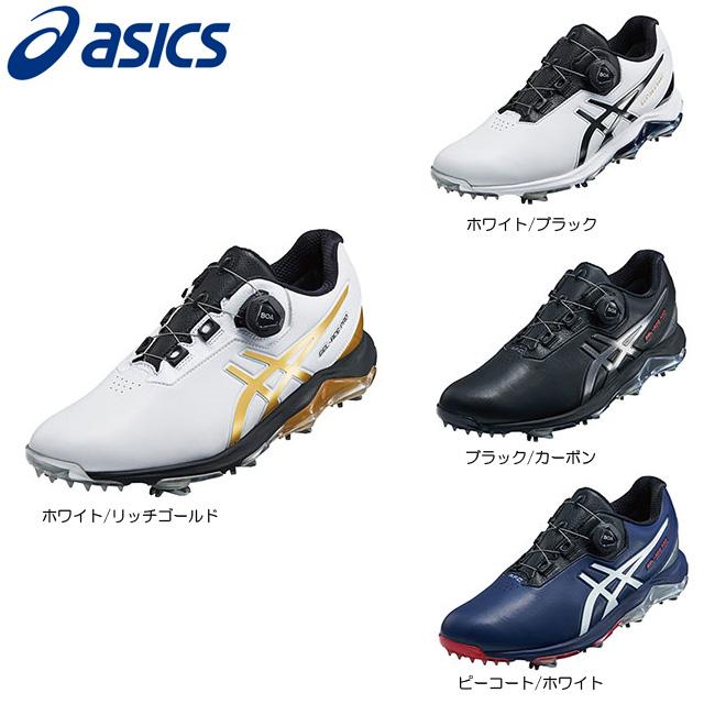 【送料無料】アシックス ASICS ゲルエース プロ 4 ボア ゴルフシューズ GEL-ACE PRO 4 Boa 1113A002