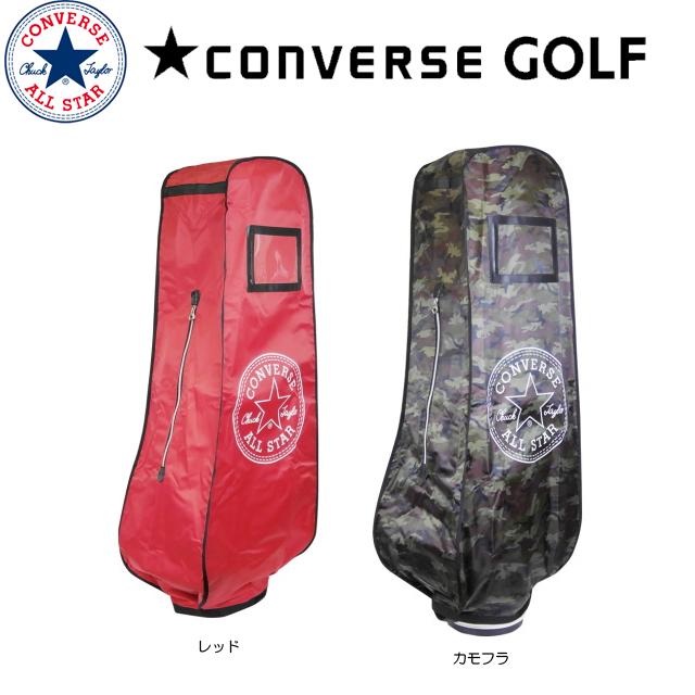 【送料無料】CONVERSE GOLF コンバース ゴルフ トラベルカバー CS-TRC01