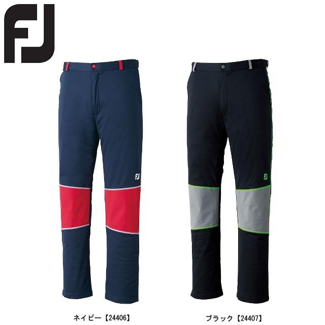 【送料無料】 FOOTJOY フットジョイ ライトウェイト ハイブリッドパンツ FJ-F16-P54
