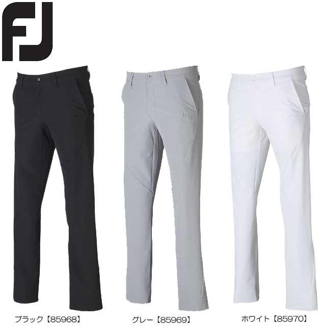 【送料無料】【2018年モデル】 FOOTJOY フットジョイ WR モーションカットパンツ FJ-F18-P02