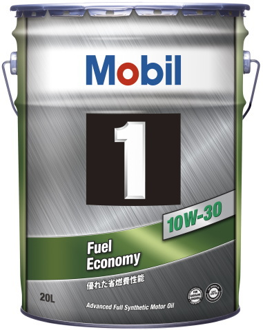 Mobil1モービル1 SN  10W-30 (20L)(お取り寄せ品)