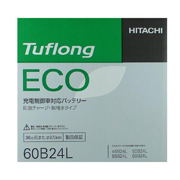 日立 タフロング Tuflong ECO JE60B24L 【BR】