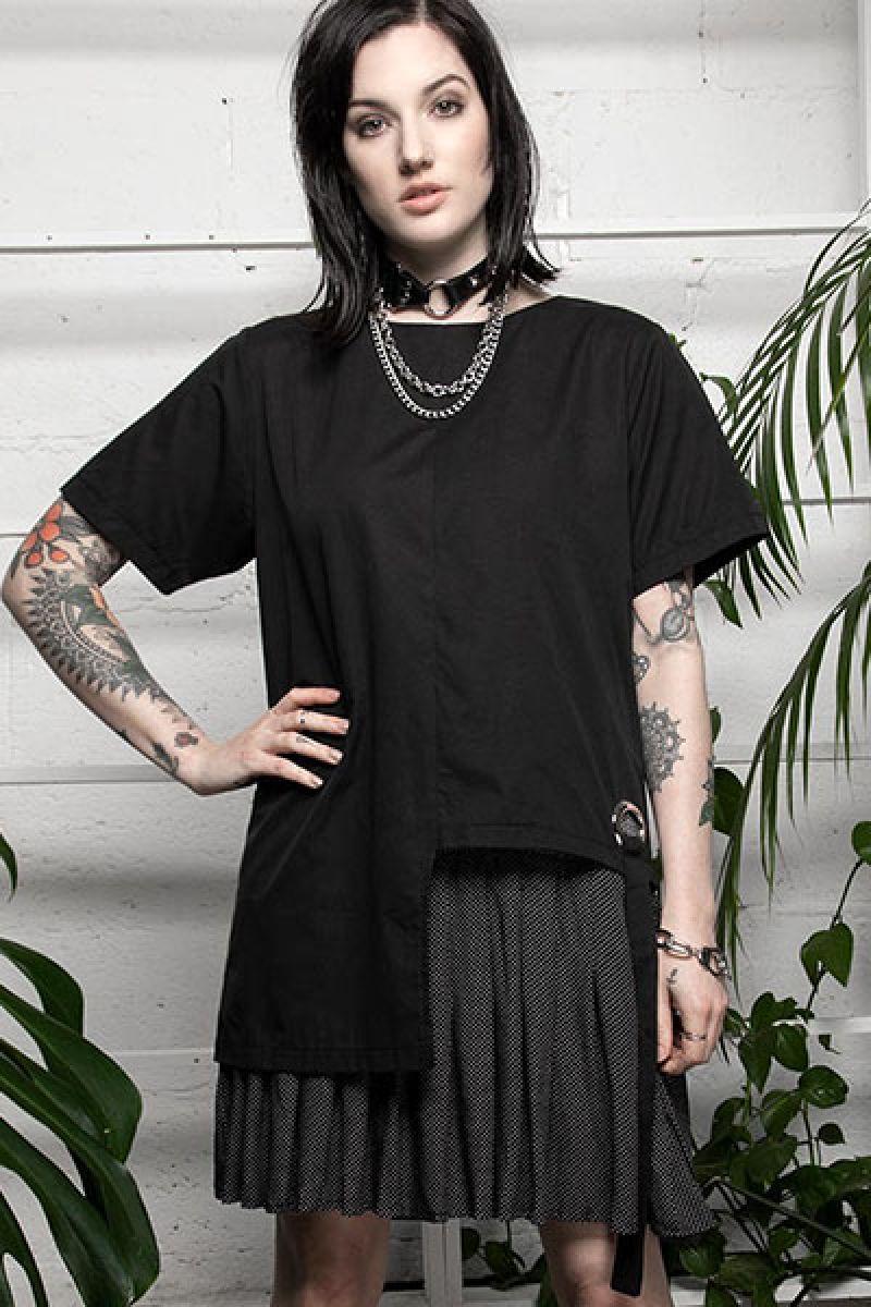 DISTURBIA CLOTHING Grace Dress
