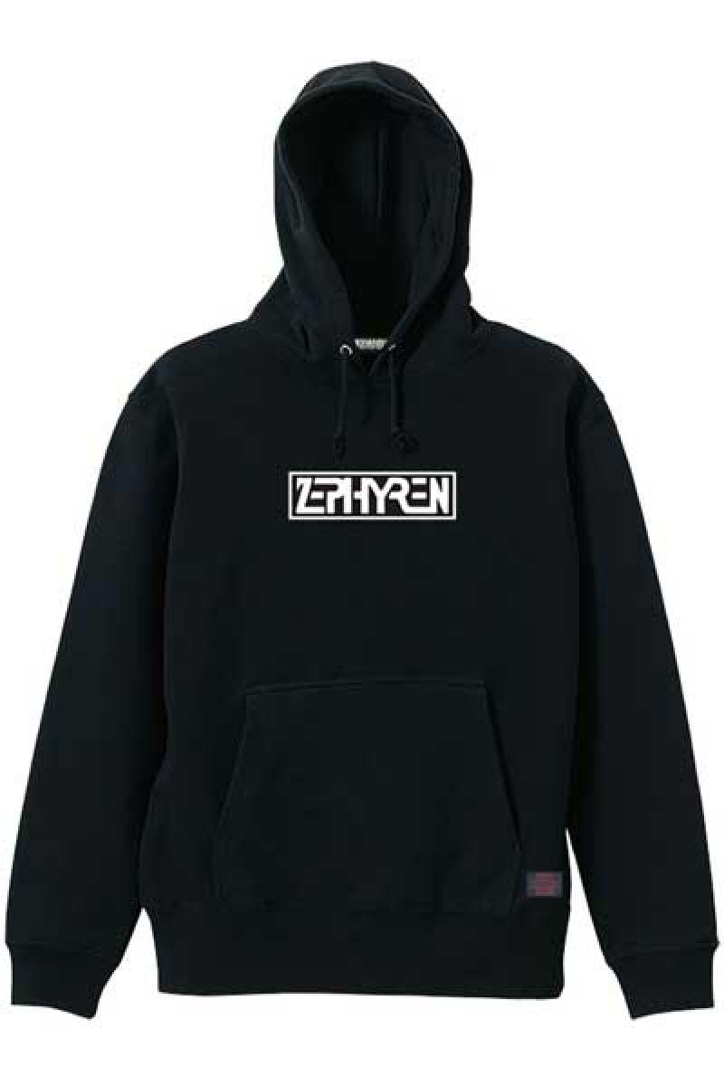 Zephyren(ゼファレン) PARKA -PROVE- BLACK