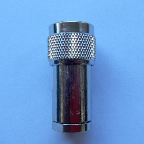 NP-3 50ヶ 50Ω N型接栓コネクタ 3D-2V用 規格品