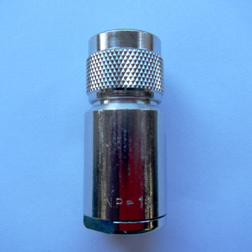 NP-10 50ヶ 50Ω N型接栓コネクタ 10D-2V用 規格品