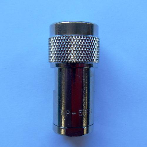 NP-8FB 50ヶ 50Ω N型接栓コネクタ 8D-FB用 規格品