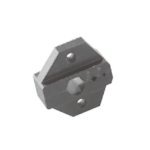 TCD-35CA カナレ電気製品 圧着ダイス 適合工具 TC-1 1ヶ