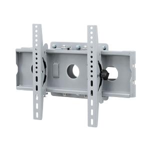 【アウトレット】 テレビ壁掛け金具(液晶・ディスプレイ・モニター・上下角度・左右・前後・20~32型対応) CR-PLKG2 サンワサプライ