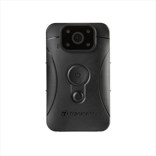 ボディカメラ DrivePro Body 10 フルHD録画対応 防水規格IPX4対応 警備業務向け microSDカード32GB付属 TS32GDPB10B トランセンド