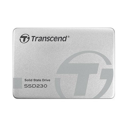 外付けSSD 1TB 2.5インチ SATAIII SSD 3年保証 トランセンド TS1TSSD230S