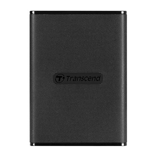 外付けSSD 480GB USB3.1 Gen2対応 ポータブル ESD230C 長期保証 TS480GESD230C トランセンド