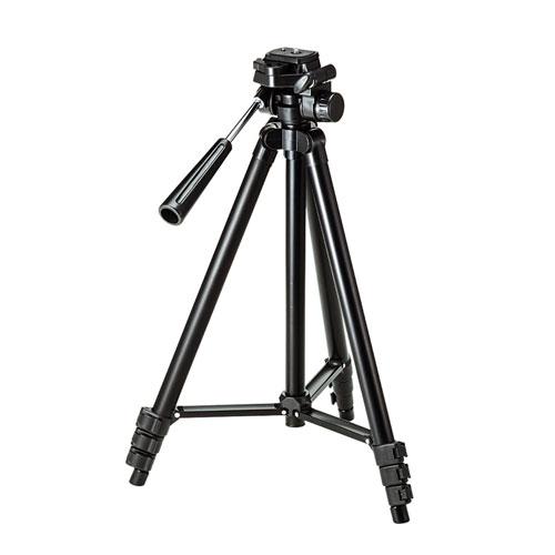 訳あり 新品 ポイント5倍~9 実物 11まで カメラ三脚 4段階 サンワサプライ DG-CAM22 コンパクトデジカメ 日本限定 デジタル一眼レフ ミラーレス