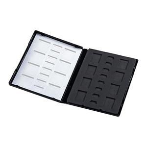 訳あり 新品 クーポン配布中~9 11まで SD FC-MMC15SDM DVDトールケース型 microSDケース オンライン限定商品 ネコポス対応 お得セット サンワサプライ