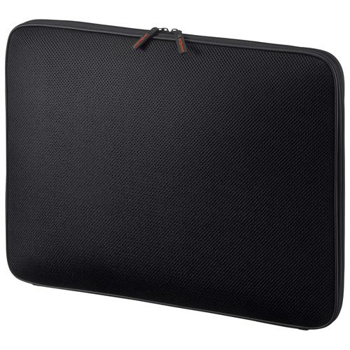 訳あり 新品 インナーケース ノートPC 17.3インチ 3Dメッシュ 低反発 本店 ブランド品 ブラック IN-SG17BK サンワサプライ