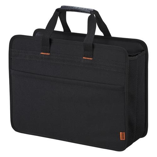 らくらくPCキャリーL BAG-BOX3BK2 サンワサプライ