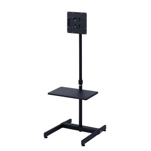 テレビスタンド テレビ台 高さ調整 角度調整 棚 ディスプレイ モニター 20から32インチ対応 CR-LAST19 サンワサプライ