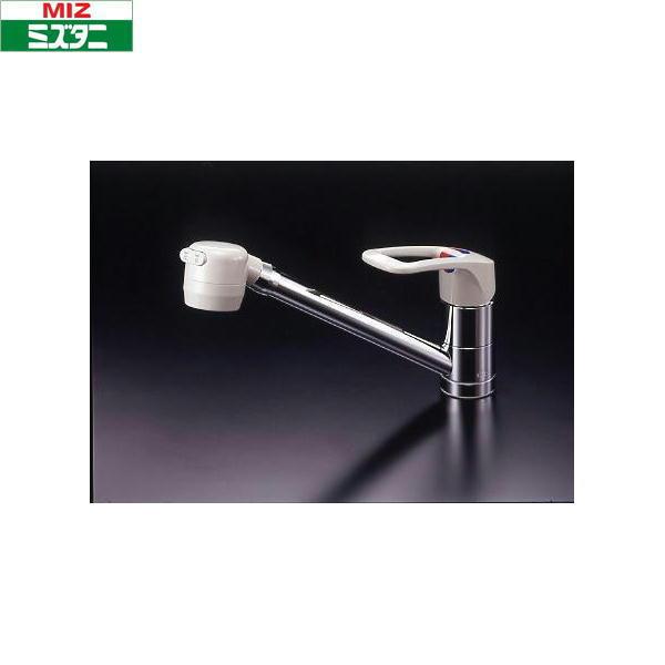 ミズタニバルブ[MIZUTANI]台付シングルレバー混合栓[MK600シリーズ]MKZ600GG[一般地仕様]【送料無料】