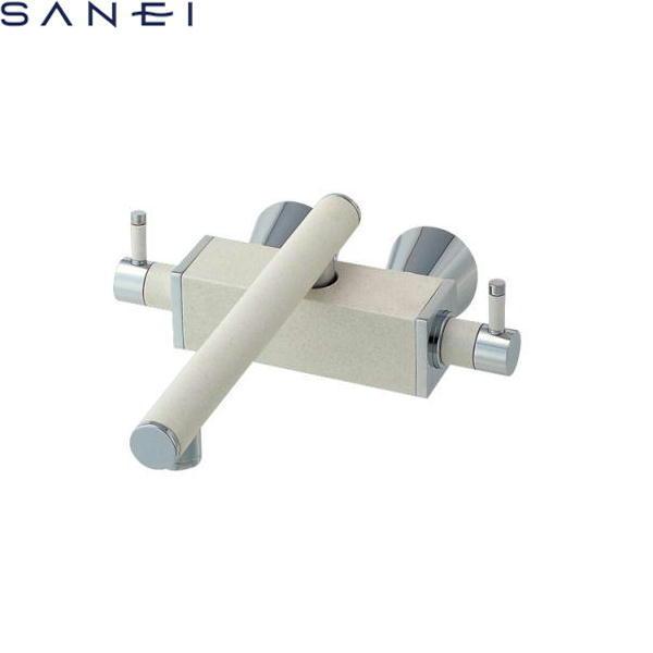 三栄水栓[SAN-EI]ツーバルブ混合栓K2530[一般地仕様][送料無料]