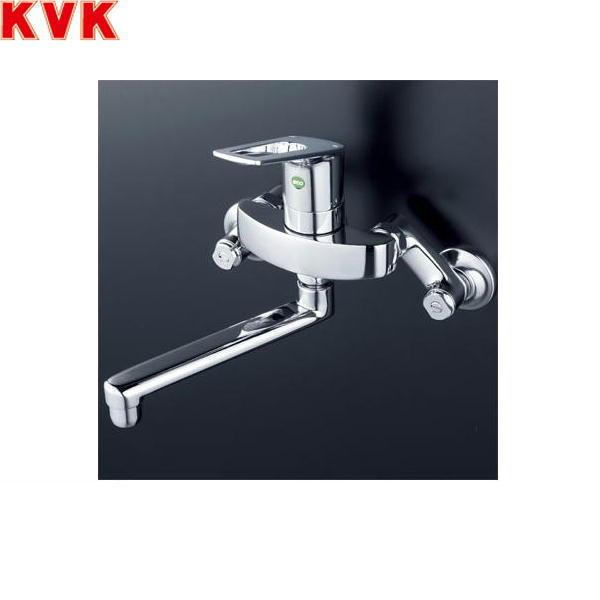 [KM5000WTEC]KVKシングルレバー混合水栓[寒冷地仕様][送料無料]