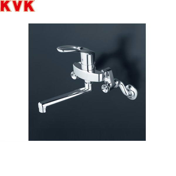 [KM5000ZUT]KVK取替用シングルレバー混合水栓[寒冷地仕様][送料無料]