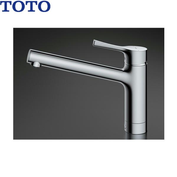 [TKS05301J]TOTOシングル混合水栓[一般地・寒冷地共用][送料無料]