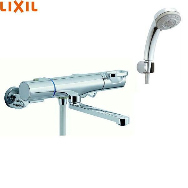 [BF-WM145TNSB]リクシル[LIXIL/INAX]シャワーバス水栓[サーモスタット][エコフル多機能シャワー][寒冷地仕様]【送料無料】