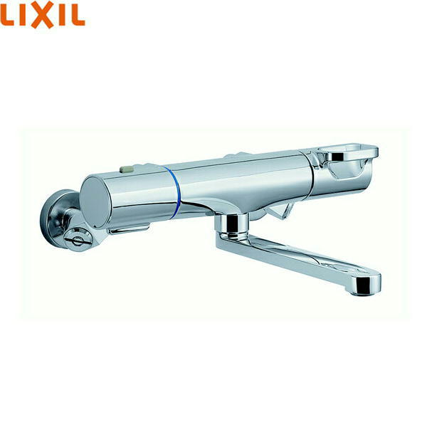 [BF-WM345TN]リクシル[LIXIL/INAX]バス水栓[サーモスタット][寒冷地仕様]【送料無料】