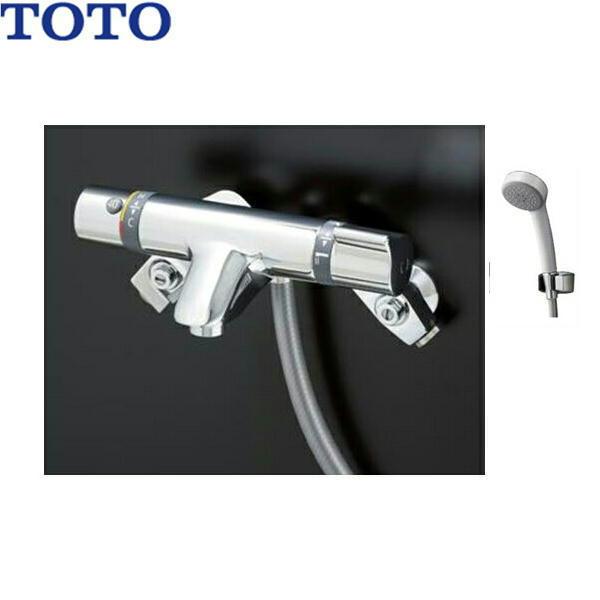[TMF44E1RZ]TOTO浴室用水栓[サーモスタットシャワー][寒冷地仕様][送料無料]
