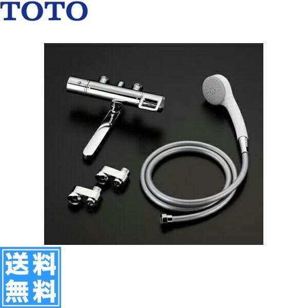 TOTO取替用サーモスタットシャワー水栓[一般地仕様]TMGG40E1【送料無料】