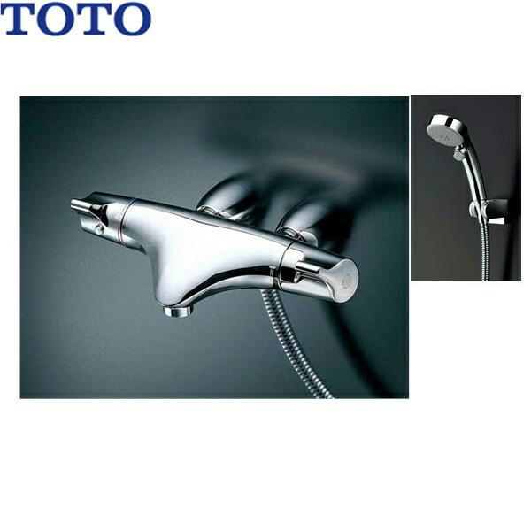 TOTO浴室用水栓[ニューウエーブシリーズ][一般地仕様]TMNW40EG1[送料無料]