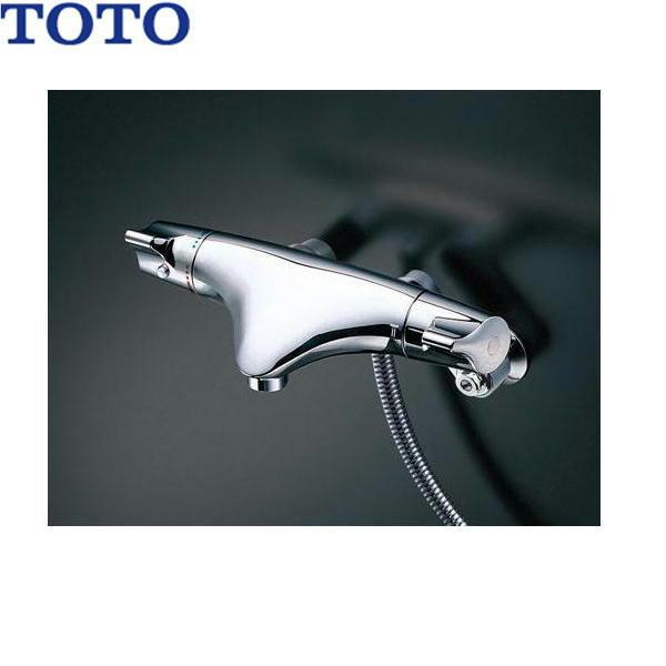 TOTO浴室用水栓[ニューウエーブシリーズ][一般地仕様]TMNW40JCS【送料無料】