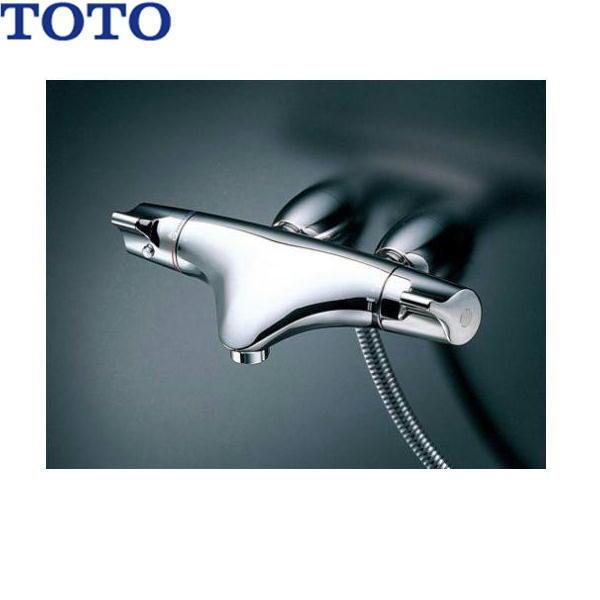 【フラッシュクーポン!6/1~6/7 AM9:59】TOTO浴室用水栓[ニューウエーブシリーズ][寒冷地仕様]TMNW40JG1RZ【送料無料】