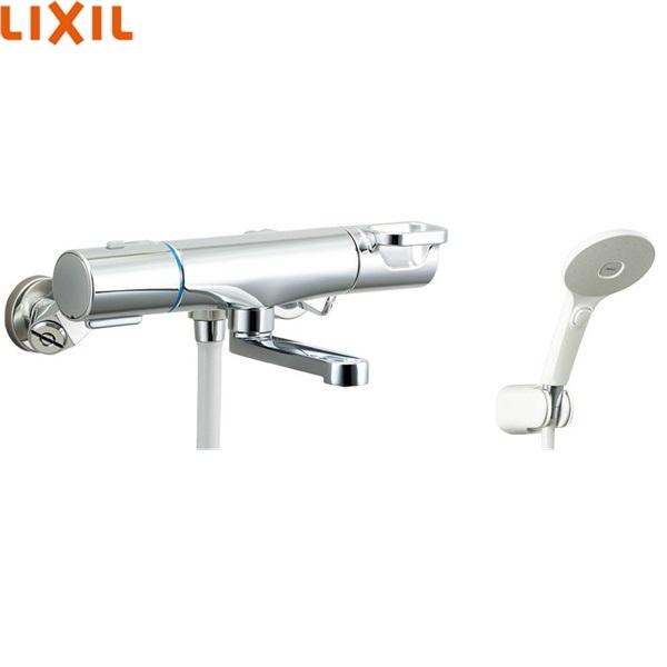 [BF-WM147TSJMH]リクシル[LIXIL/INAX]シャワーバス水栓[サーモスタット][エコアクアスイッチシャワー][一般地仕様][送料無料]