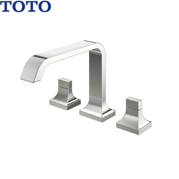 [TBG08201J]TOTO台付2ハンドル混合水栓[浴室][GCシリーズ][送料無料]