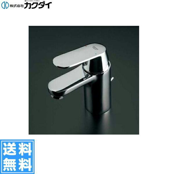 カクダイ[KAKUDAI]シングルレバー混合栓#GR-3282500J[送料無料]