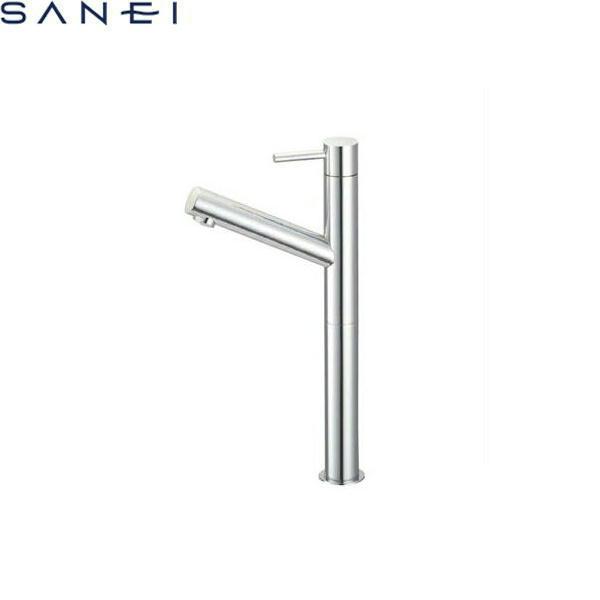 三栄水栓[SAN-EI]立水栓Y5075H-2T-13[一般地仕様][送料無料]