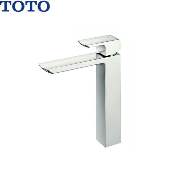 [TLG02308JA]TOTO台付シングル混合水栓[GRシリーズ][送料無料]