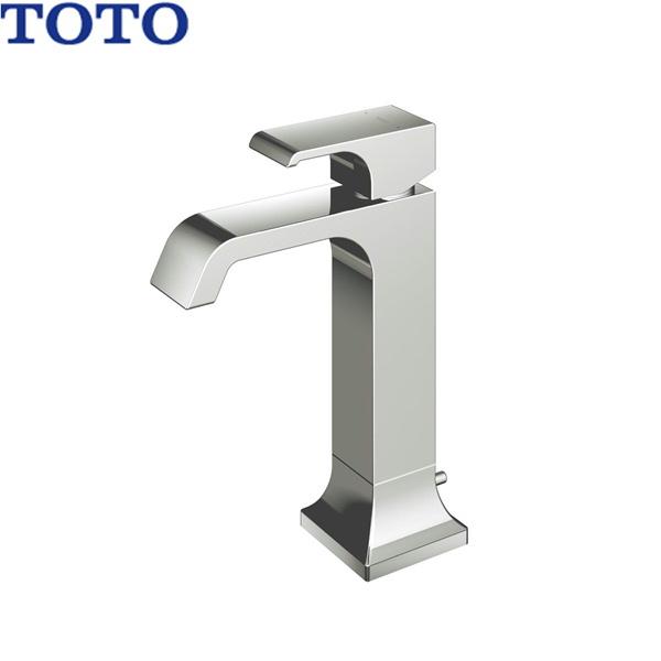[TLG08303J]TOTO台付シングル混合水栓[GCシリーズ][送料無料]