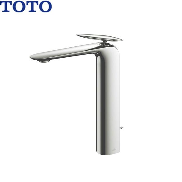 [TLP03301J]TOTO台付シングル混合水栓[ZAシリーズ][送料無料]