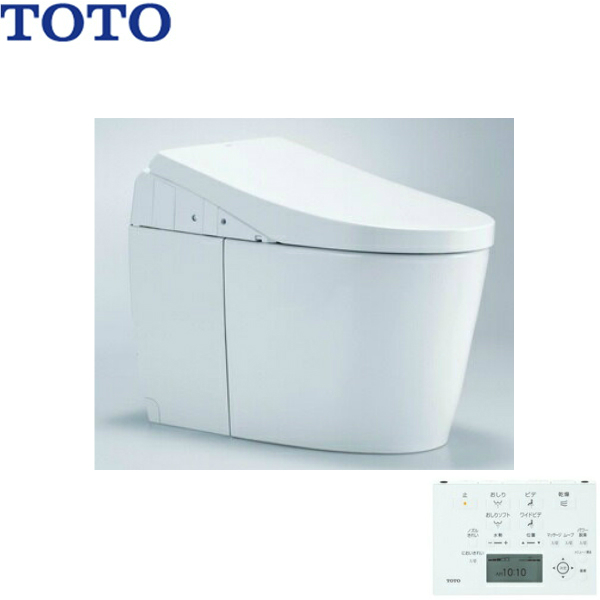 [CES9898MR]TOTOネオレスト[AH2W]ウォシュレット一体形便器[床排水・リモデル対応305-540mm][送料無料]