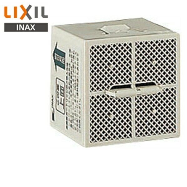 全商品ポイント2倍 9 4 土 20:00~9 11 希少 1:59 シャワートイレ用部品スーパーセピオライト脱臭カートリッジ INAX-CWA-29 CWA-29 INAX LIXIL リクシル 格安