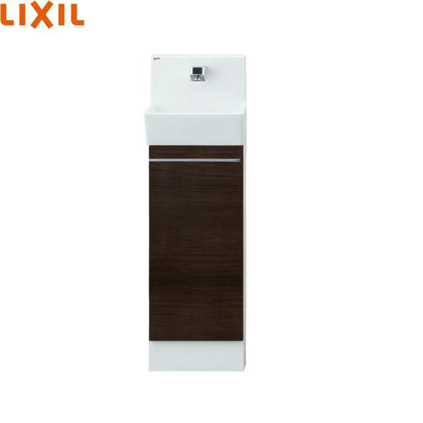 [YL-DA82SCHB]リクシル[LIXIL/INAX]トイレ手洗[コフレルスリム(壁付)]キャビネットタイプ[300サイズ][送料無料]