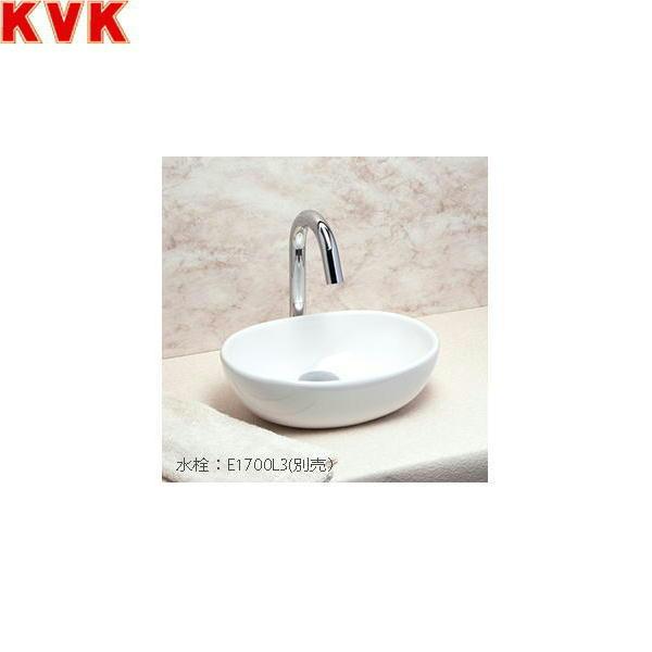 [KV466]KVK手洗器[ピュアホワイト][送料無料]