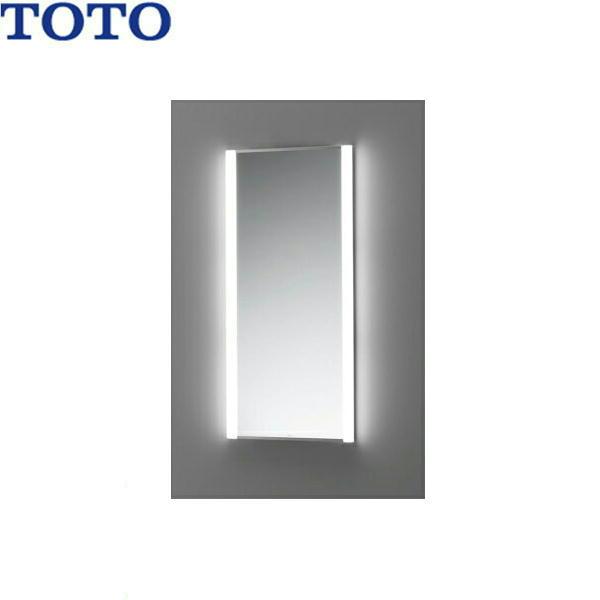 [EL80017]TOTOハイクオリティ化粧鏡[LED照明付鏡・薄型・奥行き35mm][送料無料]