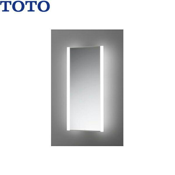 [EL80018]TOTOハイクオリティ化粧鏡[LED照明付鏡・奥行き150mm][送料無料]