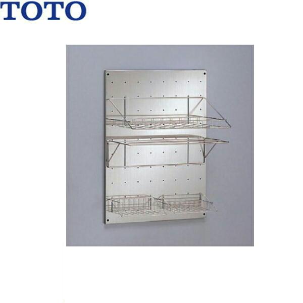 [UTR421S]TOTO掃除用流しセットアクセサリー[小物収納パネル]【送料無料】